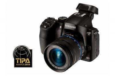 Samsung NX30 Dinobatkan Kamera Tercanggih di Dunia