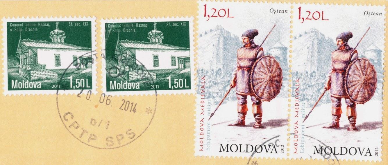 stamps, lei, oştean, sofia, drochia