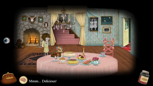 Fran Bow  - PC (Download Completo em Torrent)