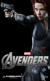Scarlett Johannson The_Avengers_BlackWidow