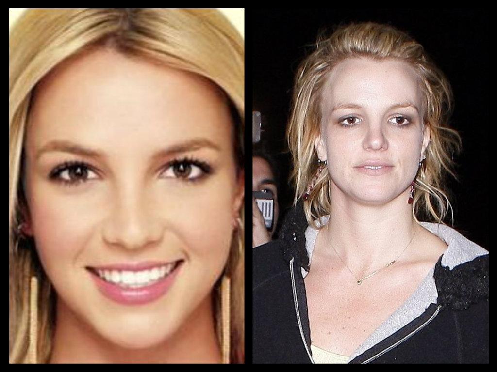 TheEmtenan: Sterren Zonder Make-up #2