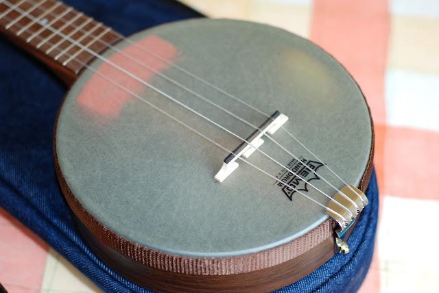 firefly ukulele head