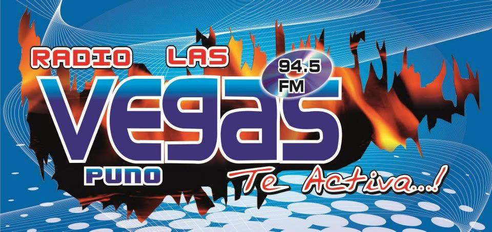 """Radio Las Vegas """"Te Activa """" Puno 94.5  FM"""