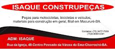 Isaque Construpeças