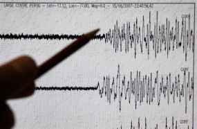 Gempa Jepang 8,8 SR