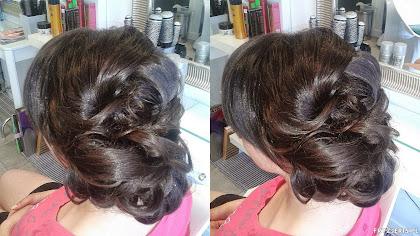 fryzura ślubna 63