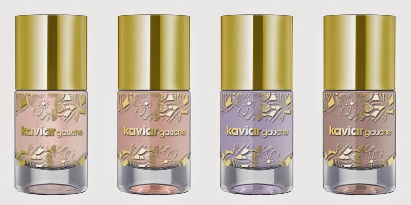 jewels makeup corner preview limited edition �kaviar