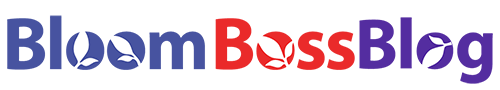 BloomBoss Blog