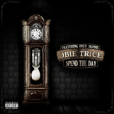 Obie Trice - Spend The Day