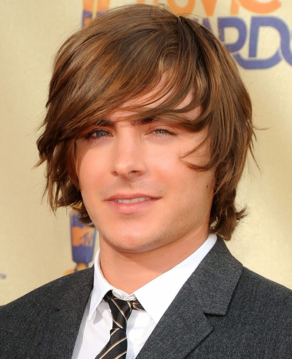 Long Hairstyles For Men Best Hair Style