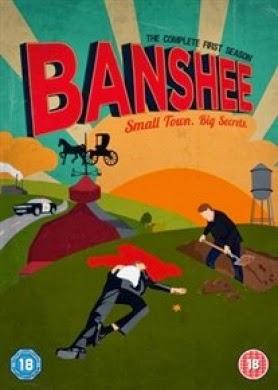 Banshee Season 3  | Eps 01-10 [Complete]
