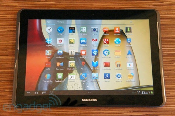 Harga Samsung Galaxy S2 – Update Januari 2015