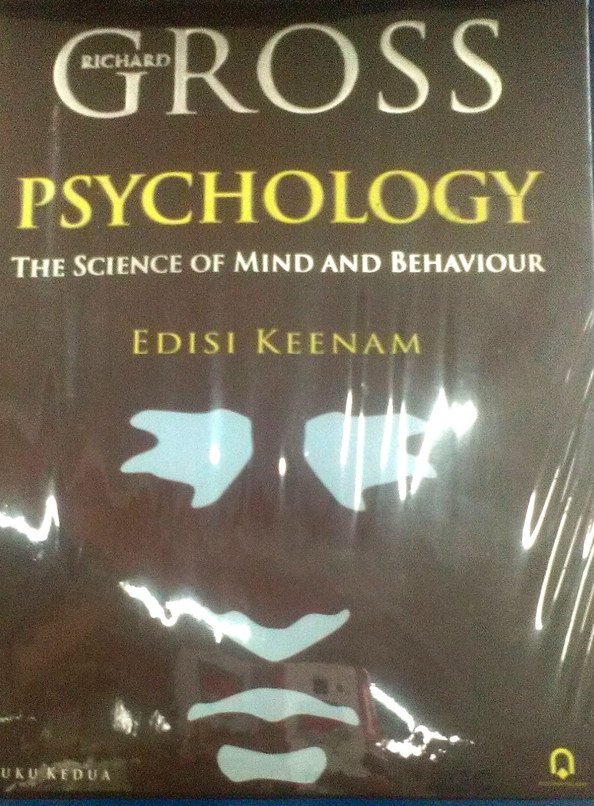 gross psychology the science of mind and behaviour pdf