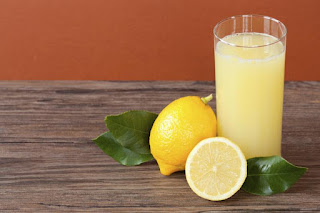 Jugo de Limon Para Hemorroides