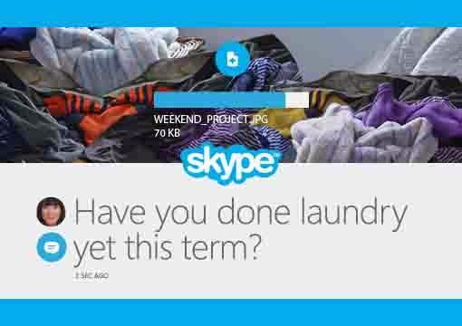 Skype 6.11 اخر اصدار 2014