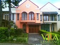 Villa Istana Bunga Lembang Blok K No.9C