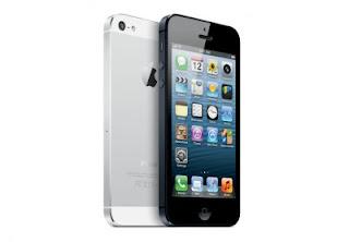 iPhone 5 Jadi Perangkat Terbarik IF Award 2013