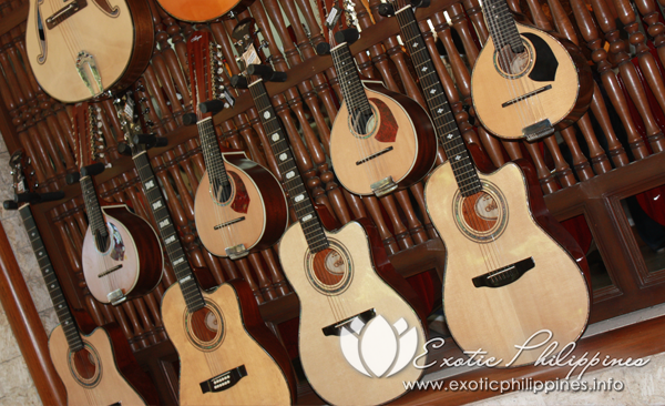 Alegre Guitars Cebu World Class Guitar Makers