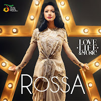 Rossa - Love, Life And Music (Full Album 2014)