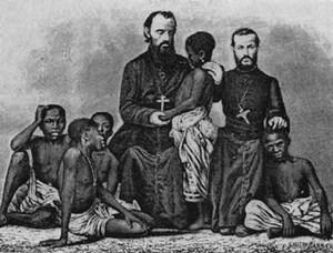 Mengungkap Doktrin Misionaris Dan Zionis