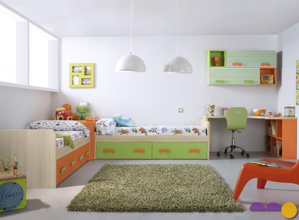 saca partido a todo el fondo de un armario y permiten trasladar los juguetes fcilmente cajas y cestos son grandes aliados en los dormitorios