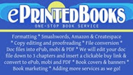 Great Independent Book Publisher