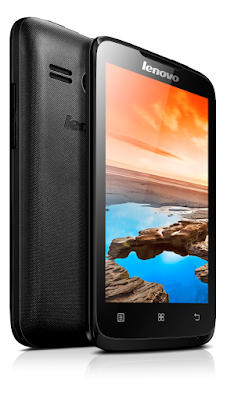 has instantly teach i of the mainstay of Lenovo smartphone inwards the entry How Easy Root A316i With Lenovo PC And Without PC