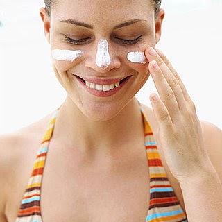 acne bloqueador solar