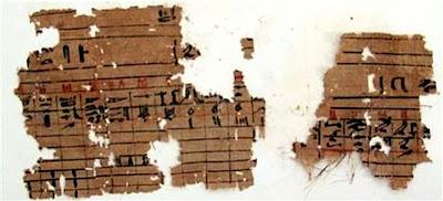 Egypt discovers ancient port and writings