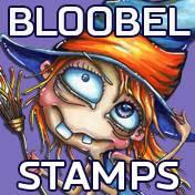 Bloobel Stamps