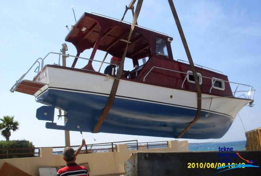 SALE: Satılık 6.80m Ahşap Kamaralı tekne, TRY 27,500, İkinci el