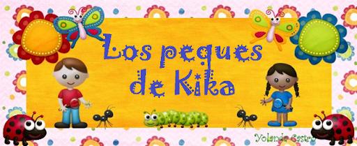 Los peques de Kika