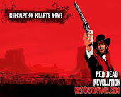 #44 Red Dead Redemption Wallpaper