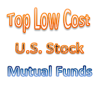 Lowest Cost Best US Stock Mutual Funds for 2014