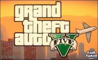 GTA 5 para Super Nintendo