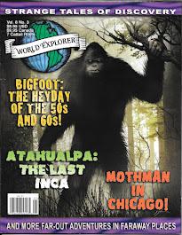World Explorers Magazine