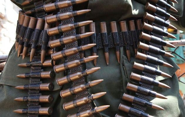Gunmen Storm Village In Nassarawa State, Kill 12