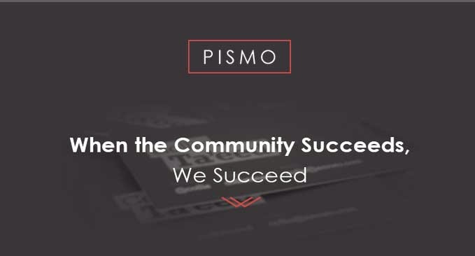 Pismo – Responsive Email Template