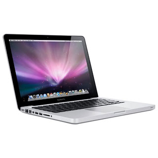 Spesifikasi dan Harga Laptop Apple MacBook Pro MC976ZA/A
