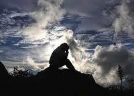 diam dan menyimpan perasaan dalam lubuk hati sendiri