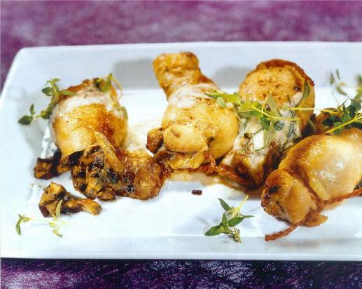 Холодец из курицы в мультиварке  Вкусная выпечка