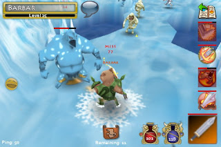 download Pocket Legends