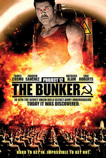 PROJECT 12 THE BUNKER (2016) SUBTITLE INDONESIA