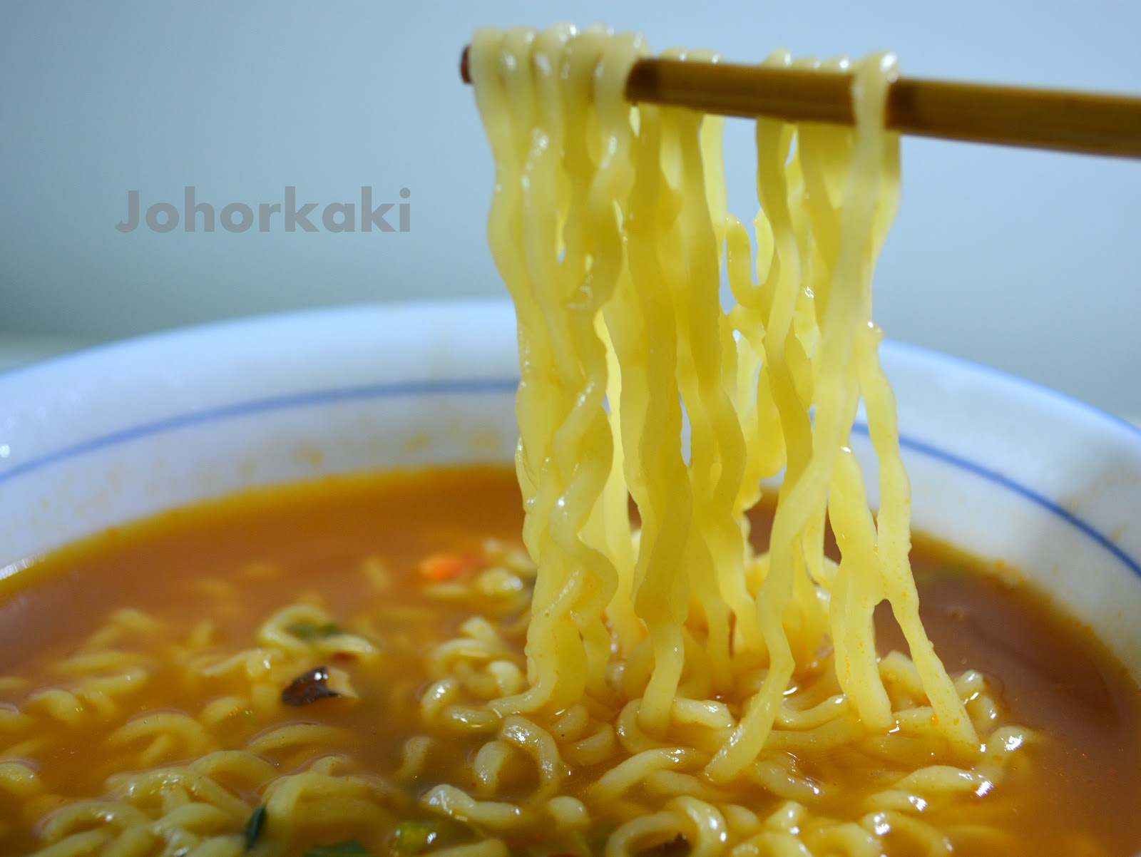 how to make ramen from instant noodles