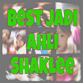 BEST JADI AHLI SHAKLEE