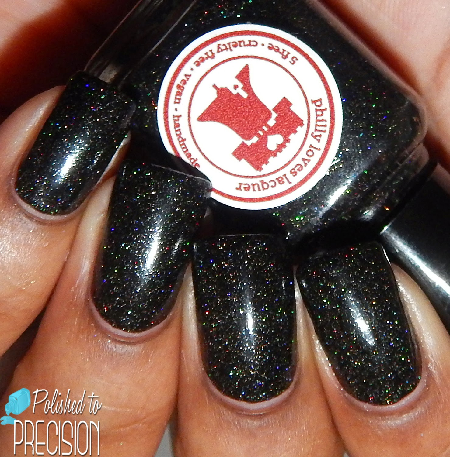 Philly Loves Lacquer Oblivion