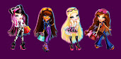 #15 Bratz Wallpaper