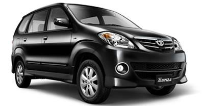 Sewa Mobil Avanza on Mobil Jakarta Sewa Mobil Jakarta Jakarta Rent A Car Toyota Avanza