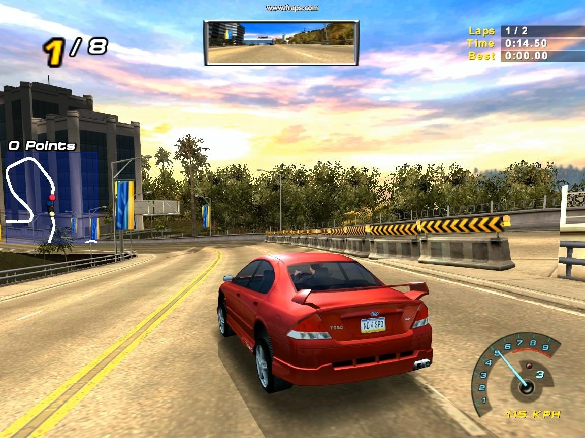Download Need for Speed Hot Pursuit 2