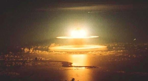 Una III guerra mundial: excusa perfecta para un nuevo orden mundial